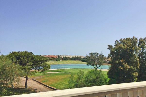 Roquetas Beach and Playa Serena Golf Village - фото 15