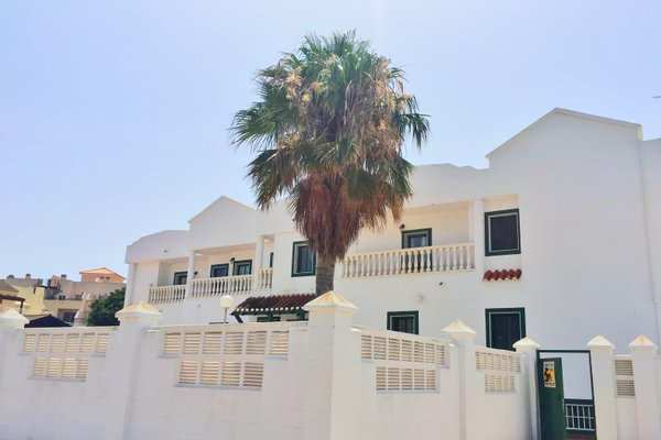 Roquetas Beach and Playa Serena Golf Village - фото 17