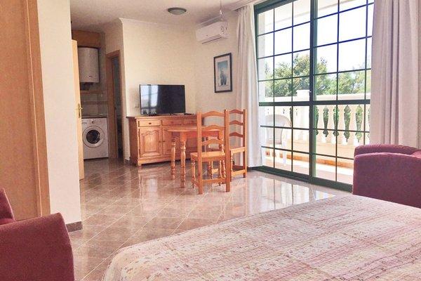 Roquetas Beach and Playa Serena Golf Village - фото 21