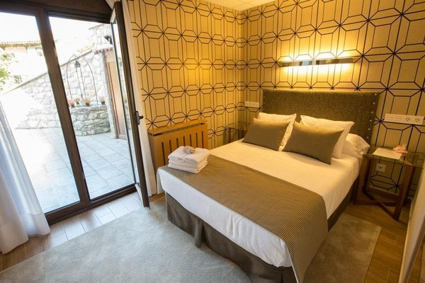 Hotel La Casona de Llerices - фото 45