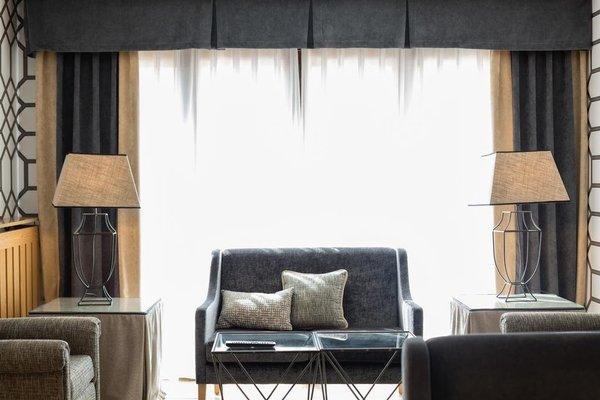 Hotel La Casona de Llerices - фото 3