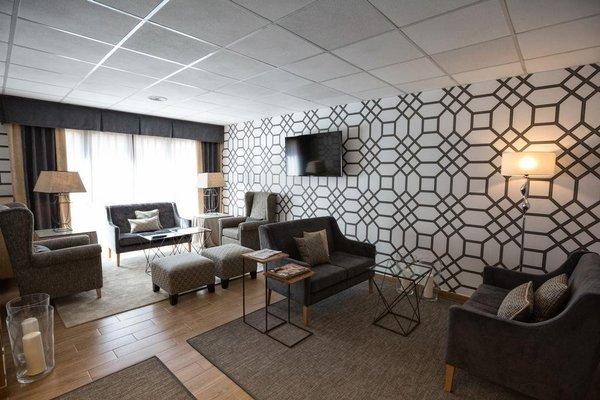 Hotel La Casona de Llerices - фото 4