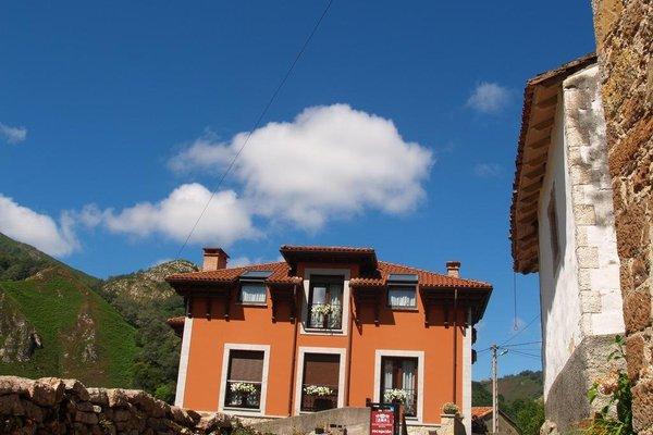 Hotel La Casona de Llerices - фото 9