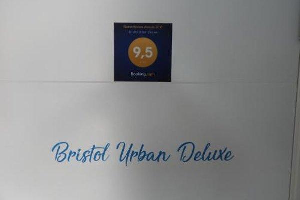 Bristol Urban Deluxe - фото 13
