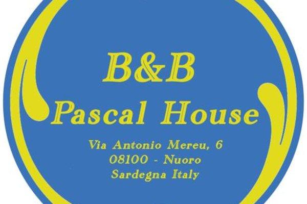 B&B Pascal House Nuoro - фото 7