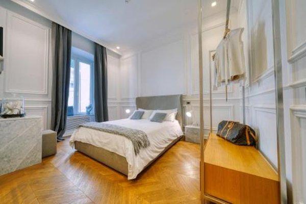 Via Chiodo Luxury Rooms - фото 13
