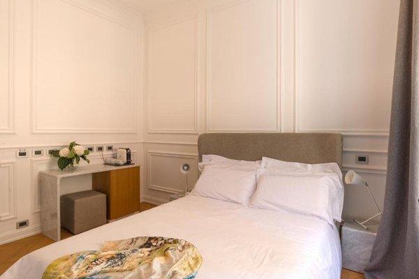 Via Chiodo Luxury Rooms - фото 10