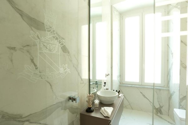 Via Chiodo Luxury Rooms - фото 12