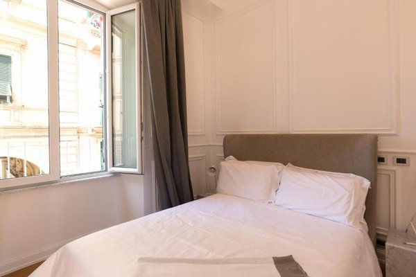 Via Chiodo Luxury Rooms - фото 8