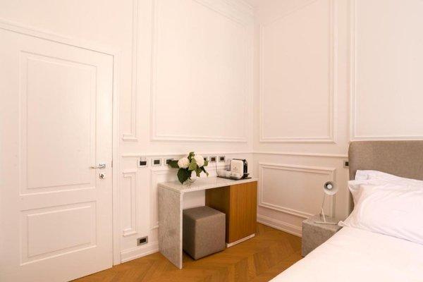 Via Chiodo Luxury Rooms - фото 9