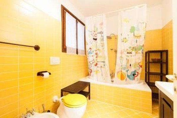 Bologna Rainbow House - 6