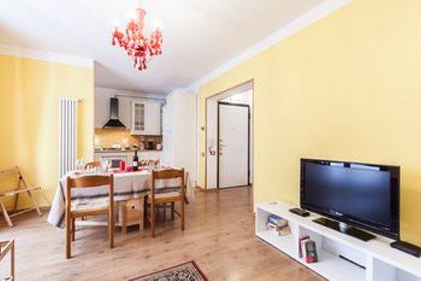Bologna Rainbow House - 7