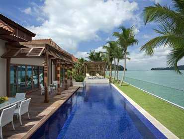 Гестхаус Resorts World Sentosa - Beach Villas