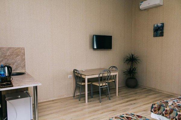 Small Hotel - фото 10