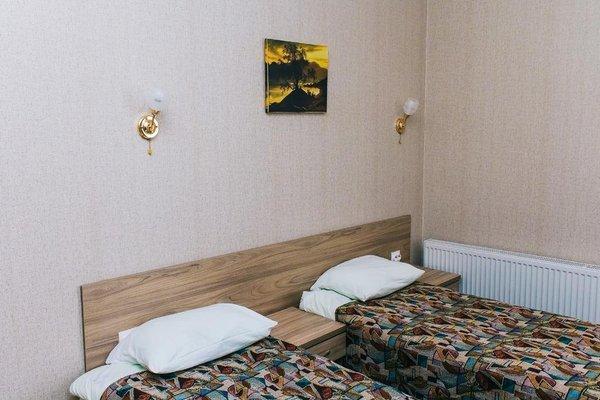 Small Hotel - фото 4