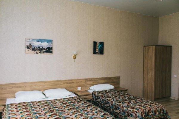 Small Hotel - фото 5