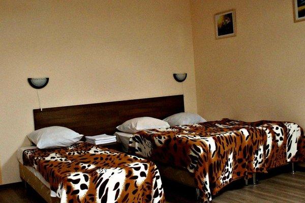 Small Hotel - фото 6