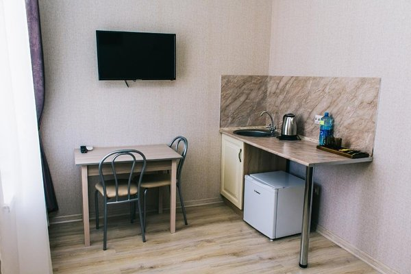 Small Hotel - фото 9