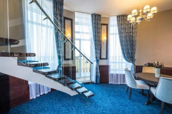 Отель «Томь River Plaza» - фото 50