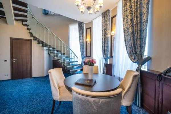 Отель «Томь River Plaza» - фото 21