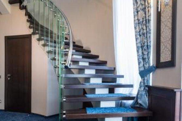 Отель «Томь River Plaza» - фото 22