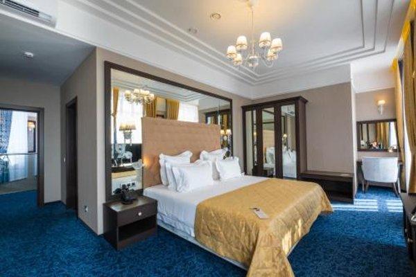 Отель «Томь River Plaza» - фото 4