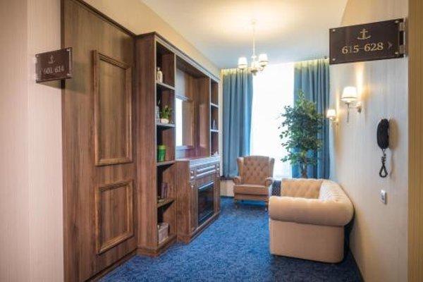 Отель «Томь River Plaza» - фото 5