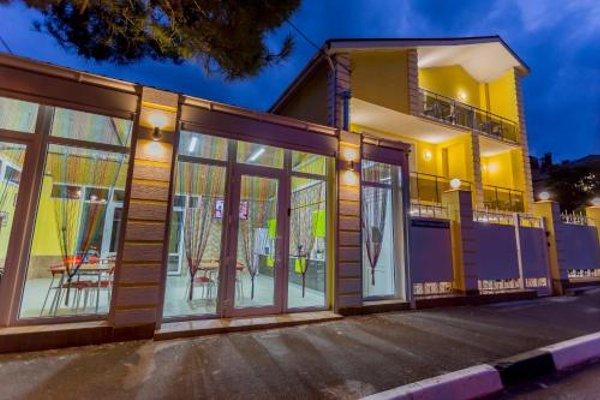 Гостевой Дом «ЮГ- отель» - фото 50