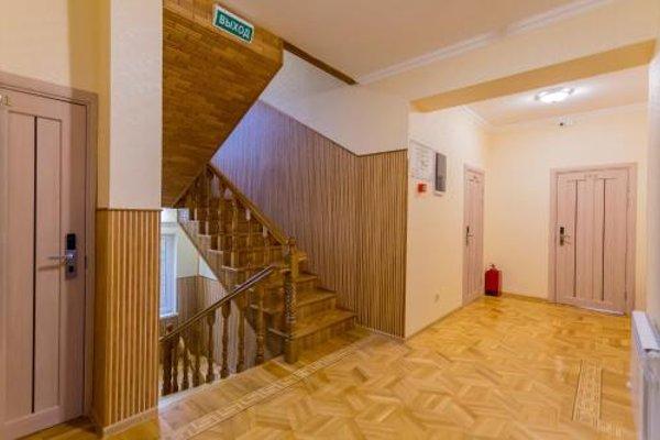 Гостевой Дом «ЮГ- отель» - фото 16