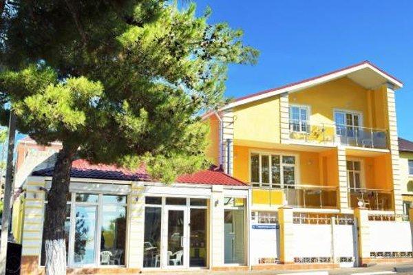 Гостевой Дом «ЮГ- отель» - фото 5