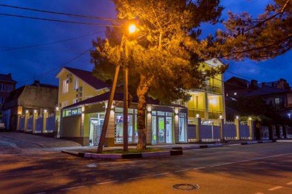 Гостевой Дом «ЮГ- отель» - фото 9