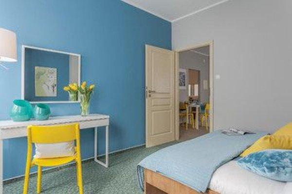 Absynt Apartamenty - фото 4