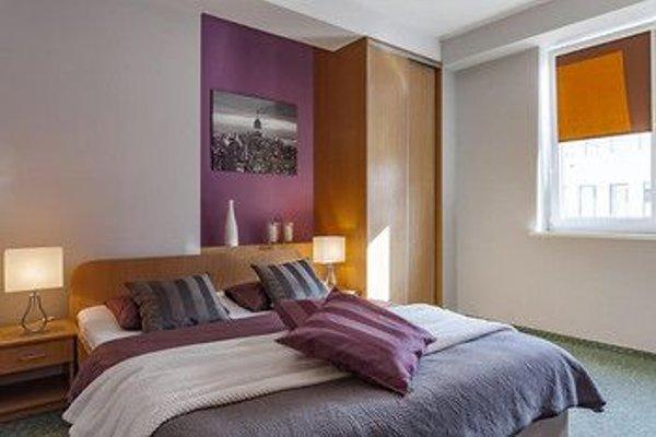 Absynt Apartamenty - фото 5