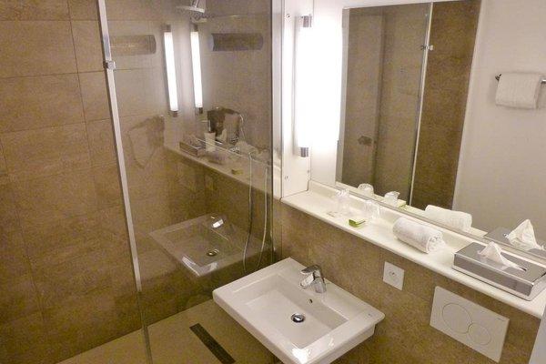 Hotel balladins Bordeaux - Merignac - фото 10