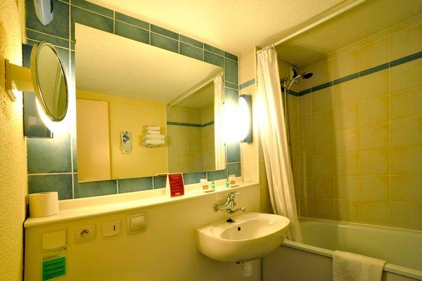 Hotel balladins Bordeaux - Merignac - фото 9