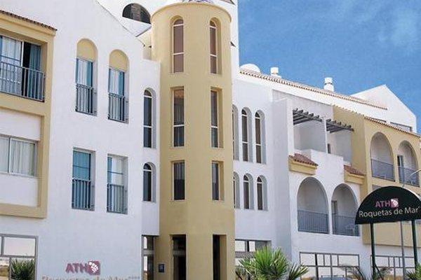 ATH Roquetas de Mar Hotel Almeria - фото 11