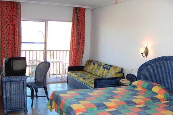 ATH Roquetas de Mar Hotel Almeria - фото 3