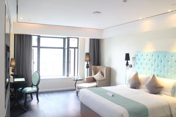 Xana Hotelle Chengdu Jianshe Road - 50