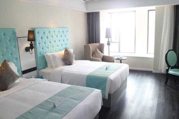 Xana Hotelle Chengdu Jianshe Road - 3