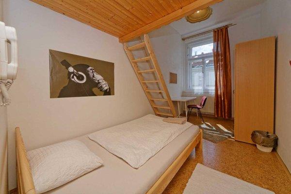 Apartment Lublanska 48 - фото 4