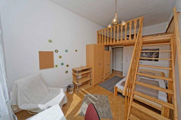 Apartment Lublanska 48 - фото 5