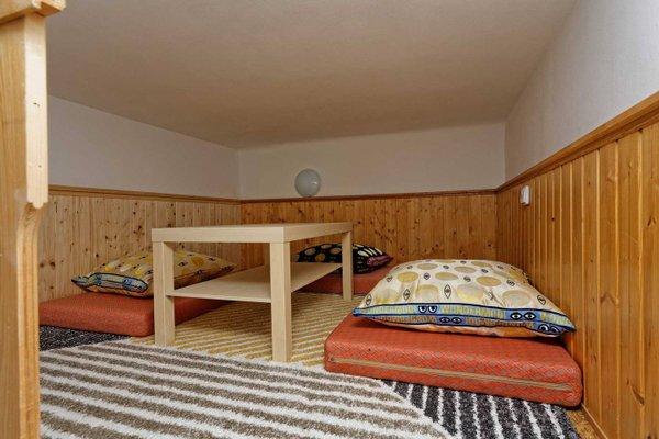 Apartment Lublanska 48 - фото 7