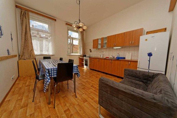 Apartment Lublanska 48 - фото 8