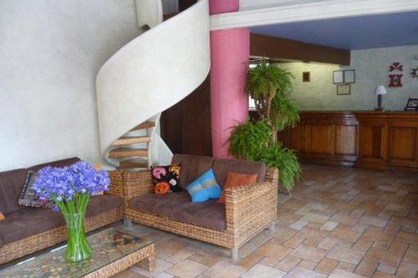 Hotel Trebol - фото 12