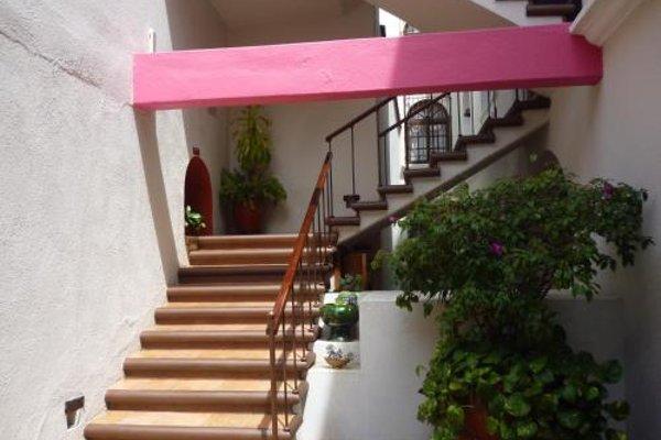 Hotel Trebol - фото 14