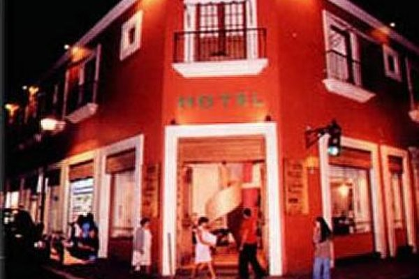 Hotel Trebol - фото 18