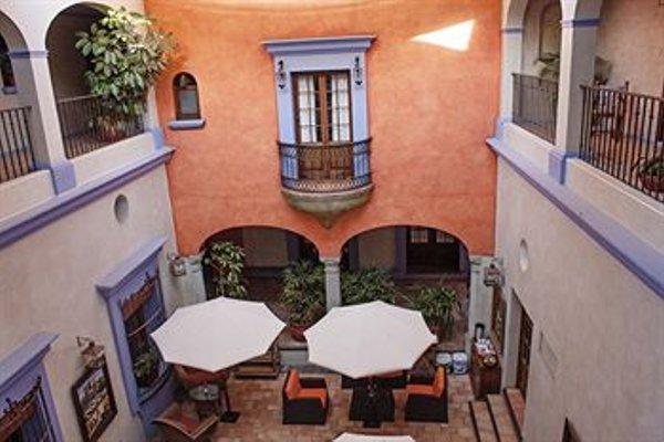 Hotel Trebol - фото 21