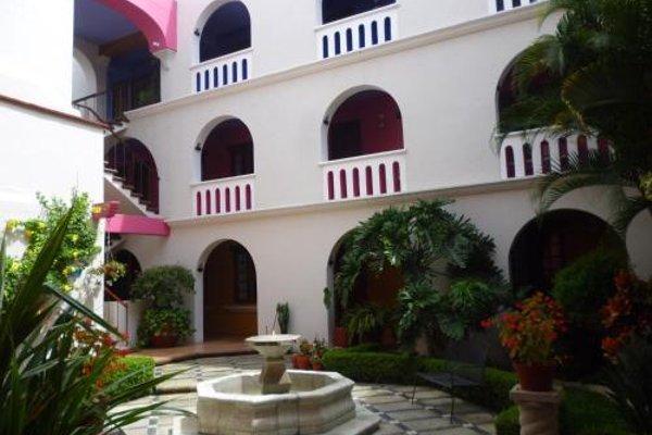 Hotel Trebol - фото 22