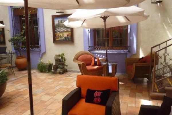 Hotel Trebol - фото 6