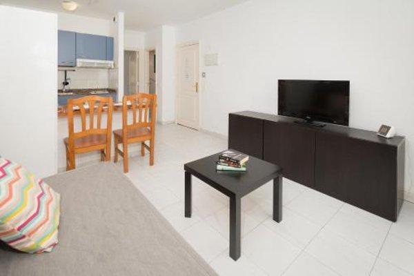 Apartamento Los Carmenes - фото 10